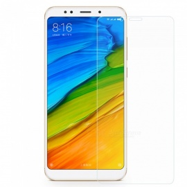 9H Hardness 0.2mm Tempered Glass Screen Protector Film for Xiaomi Redmi 5 Plus