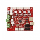 ESAMACT Anet V1.0 3D Printer Control Board for 3D Printer Reprap i3