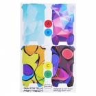 RYZE Tello WJ003 3m Waterproof Colorful Sticker for Tello (4 PCS)