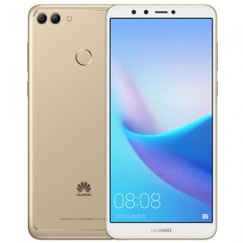 Huawei Enjoy 8Plus 5.93'' High version 4 Cameras Octa core Phone w/ 4GB RAM, 128GB ROM - Black