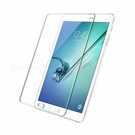 "ESAMACT 2Pcs Tempered Glass Screen Protector for Samsung Galaxy Tab S2 9.7"" SM-T810NZDEXAR"