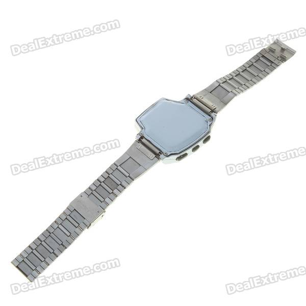 Sat Led Watch