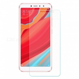 ENKAY 2.5D Tempered Glass Screen Protector for REDMI S2
