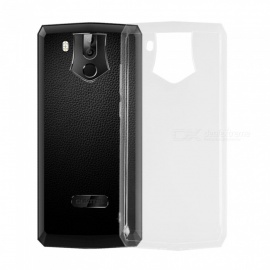 Ultra-Thin TPU Back Cases for Oukitel K10 - Transparent