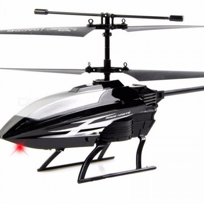 Rc Helicopter 2 Channel Mini Rc Drone With Crash Resistant Rc Toys