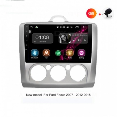 Funrover Android 8.0 HD 9