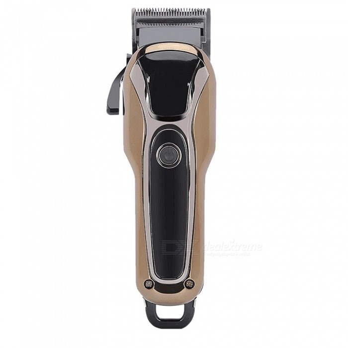 Professional KM-1990 Hair Trimmer with Razor Ceramic Beard