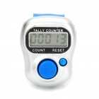 LCD Electronic Digital 5 Digit Ring Tally Counter (1*LR1130)