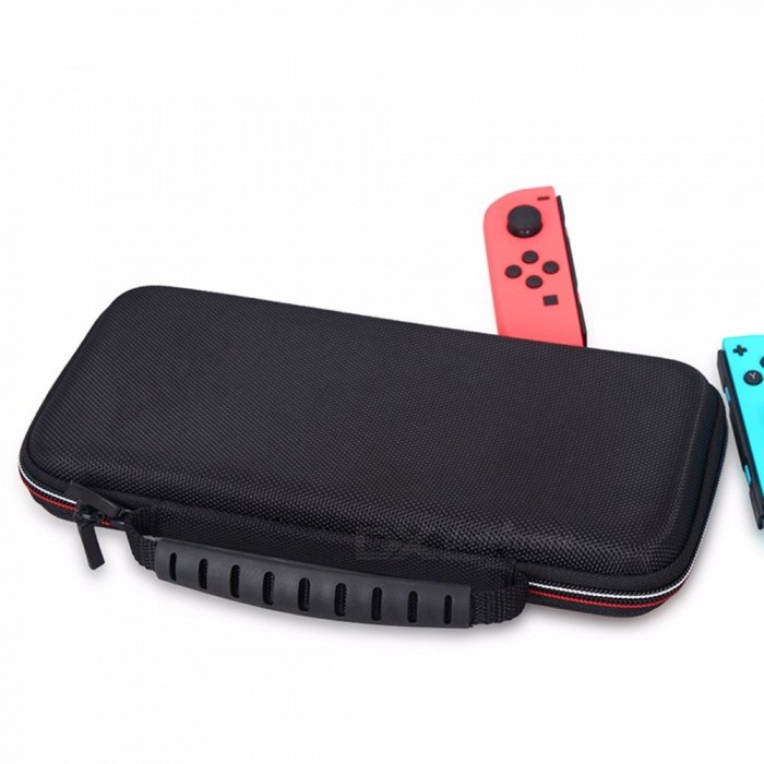 Protective Hard Case Shell, Travel Carrying Game Console Storage Bag Holder Pouch For Nintendo Switch Console