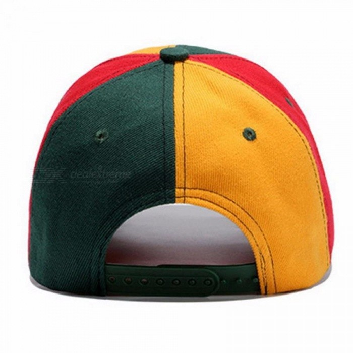 Fashion Caps For Men Summer Baseball Cap Outdoor Sports Cap Multi One Size  - Worldwide Free Shipping - DX 942867aa585f