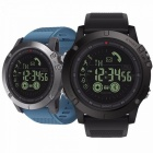 Zeblaze VIBE 3 Flagship Rugged Smartwatch All-Weather Monitoring Smart Watch For IOS And Android Black