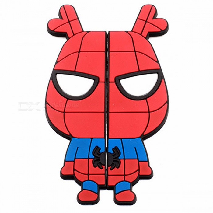 Spiderman dessin anim voiture porte bord coin pare chocs tampons trim moulure protection bande - Dessins animes spiderman ...