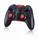 GEN GAME S6 Gamepad Bluetooth Game Controller  For Pad, Phone, Smart Box, Smart TV, PS3 Black