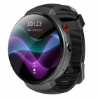 JSBP Z28 4G Android 7.0 Smart Watch w/ 1GB 16GB, GPS, WIFI Hotspot, Power Bank Charging for Android&IOS Smartphone -Black