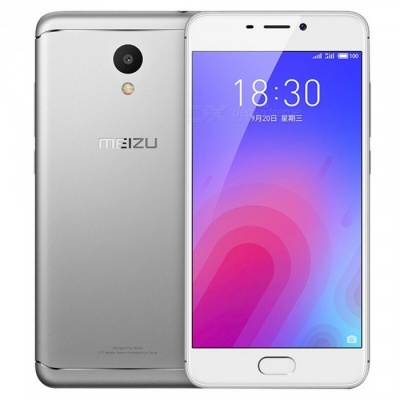 MEIZU Meilan 6 Android 7.0 MTK6750 Octa-Core Dual SIM 4G Phone w/ 5.2
