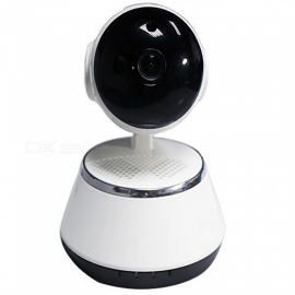 Mini Wi-Fi IP Camera Phone Remote Camcorder V380 Video Recorder Baby Monitor Home Security