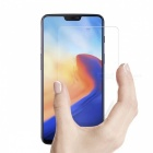 Tempered Glass Screen Protective Film for OnePlus 6 - Transparent