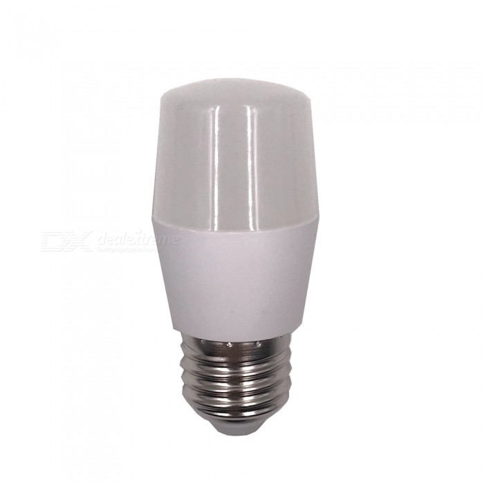 Lumière 240v 480lm E27 Ampoule Zhaoyao Blanc Ac100 Led Froide 8w 4 6500k 9WEHID2