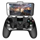 IPEGA 9077 Game Controller Joystick, Bluetooth Wireless Gaming Control Gamepad For Phone Android/ IOS/ Win XP/ 7/ 8 /10 Black