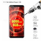 Ulefone Power 3/3s S8/S8 Pro Tempered Glass Screen Protector 9H Explosion Proof Clear Film Guard Not Full Cover For Power 3
