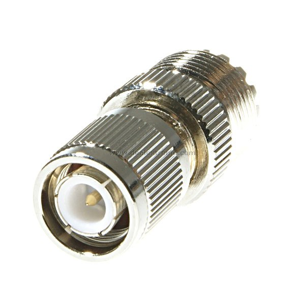 L16 to TNC Male Adapter Plug