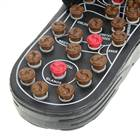 Acupuncture Massage Slipper with Rotatable Knobs