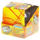 Creative Palm Ball Sport Toy - Shoot a Basketball with Flashing and Sounds Encourages (3*LR44)