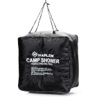 Solar Outdoor Camping Shower Bag (40 Liters/10 Gallons)