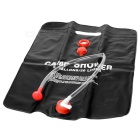 Solar Outdoor Camping Shower Bag (20-Liters)