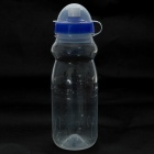 Food Grade Plastic Sports Water Bottle (600ml)