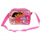 Cute Cartoon Pattern Aslant Bag/Shoulder Bag - Dora