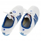 Professional Taekwondo Shoes (Size-40/Pair)