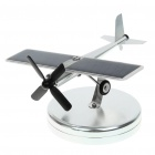 Solar Powered Aircraft Kit
