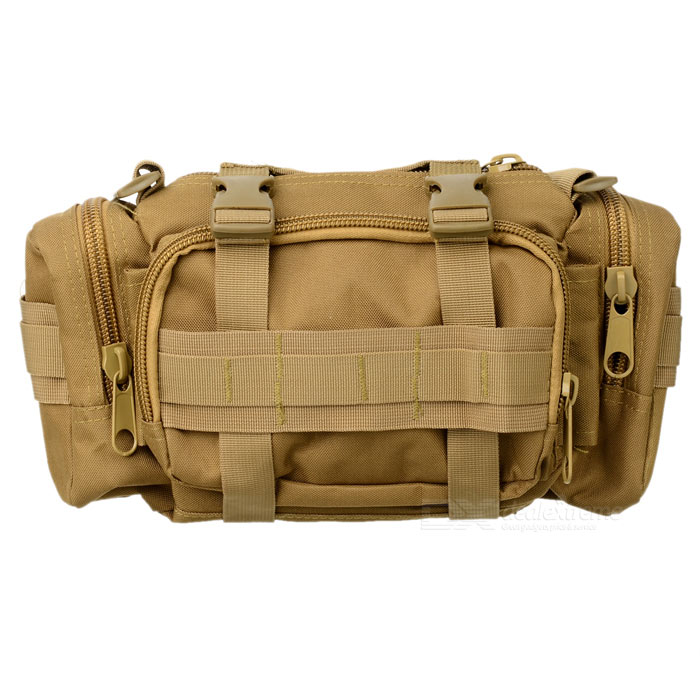 Military Outdoor Camera Shoulder Bag