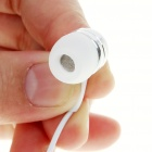 Stereo Earphone with Microphone for HTC Desire/Desire HD/HD7/G5 (3.5mm-Jack)
