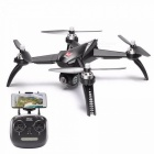 MJX Bugs 5 W B5W 5G WIFI FPV One-Axis Gimble 1080P FHD Camera With GPS Follow Me Mode RC Quadcopter RTFvs MJX Bugs 2 B2W Black