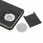 Portable Digital Pocket Scale - 100g/0.01g (1*CR2032)