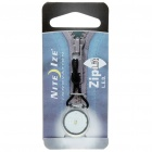 Nite Ize White LED Zipper Hook & Loop Safety Light (1*CR927)