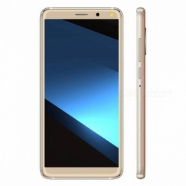 "Xbo S9 5.8"" Quad-Core MTK6580 Android 6.0 Smartphone Gold"