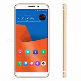 "Xbo A1/S12 5.72"" Quad-Core 18:9 Android 7.0 4G Smartphone - Gold/Blue/Grey/Red Gold"