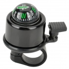 Bike Mount Compass - Black