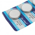 CR2430 3V lithium cell nappiparisto (10PCS)