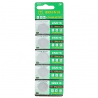 CR2016 3V Lithium Cell Button Battery (10-Pieces Pack