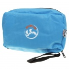 Convenient Travel Toiletries Storage Bag - Random Color