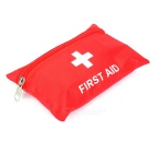 Outdoor Emergency First Aid Kit Bag