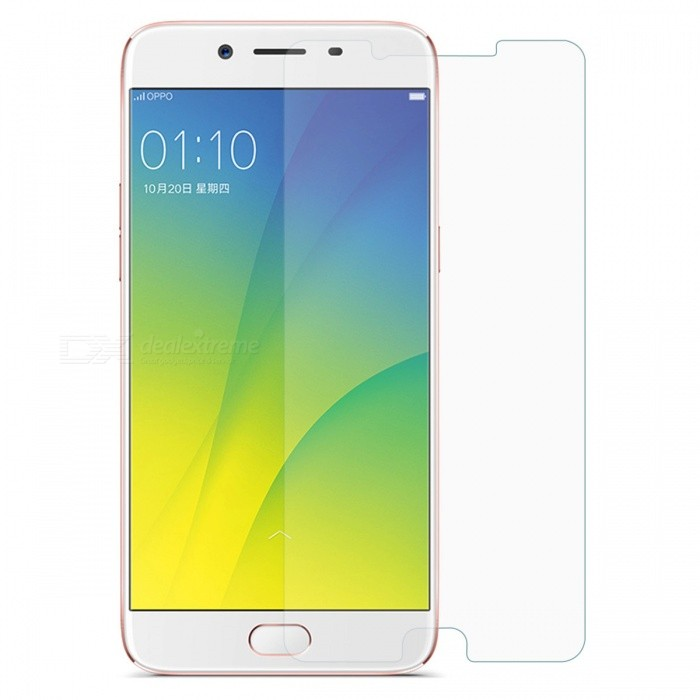 how to close apps on oppo r9 plus