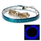 12V SMD LED Strip (30cm Blue)