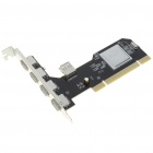 PCI/USB NEC Card for Desktop Computer