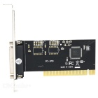 DB 25 Pin Printer Parallel PCI Card for Desktop PC