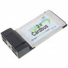 4-Ports USB NEC PCM CIA Card for Notebook